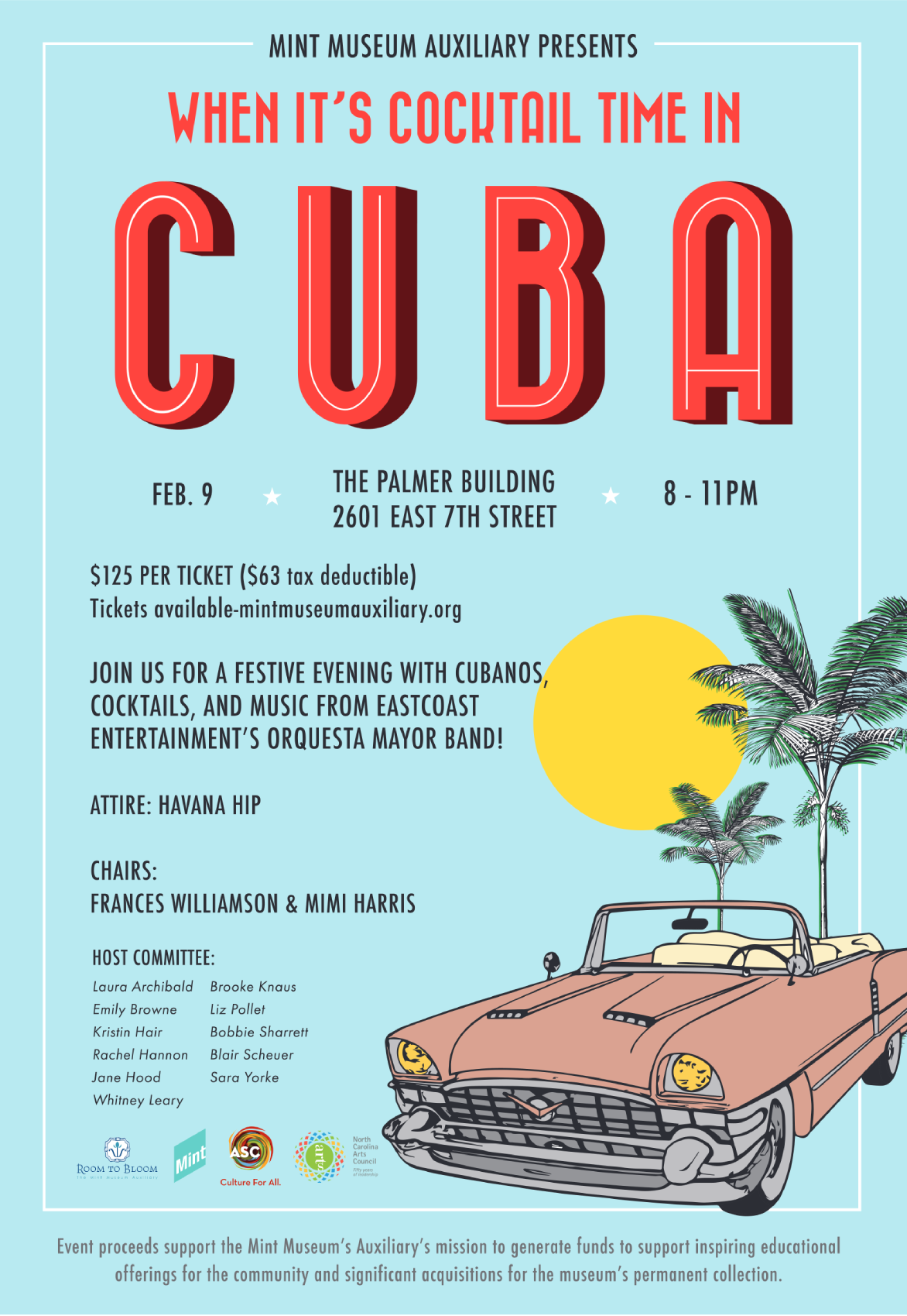 Winter WonderMINT: When it's Cocktail Time in Cuba